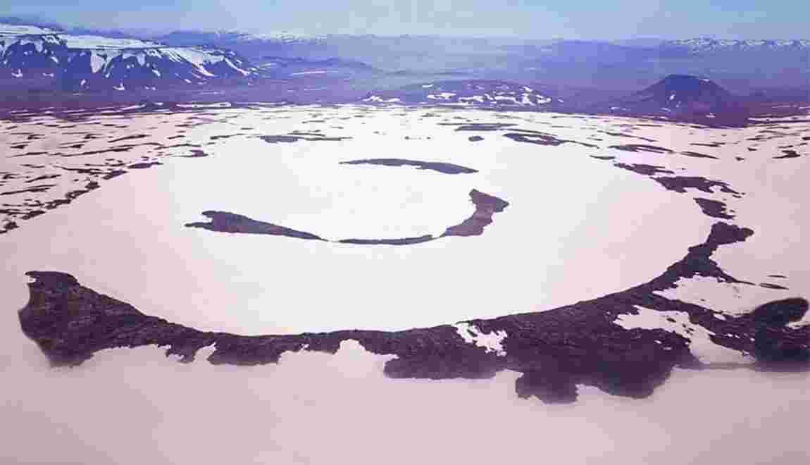 L'Islande va inaugurer un mémorial pour marquer la disparition de son glacier Ok