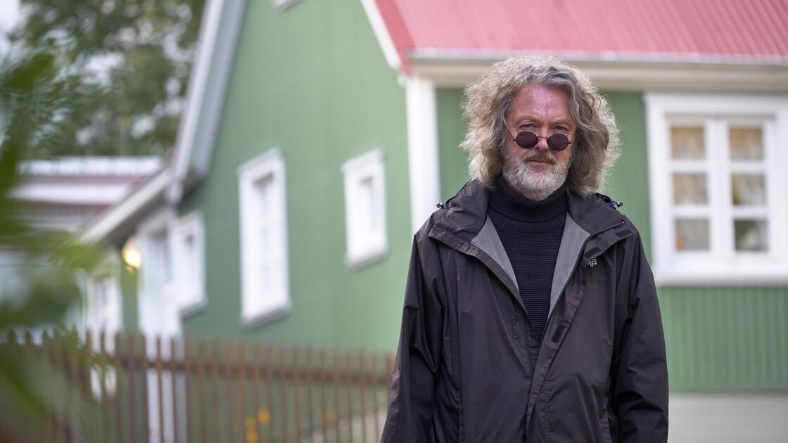 """Arni Thórarinsson : """"En Islande, les gens des Fjords de l'Ouest sont plus vrais et plus fous !"""""""