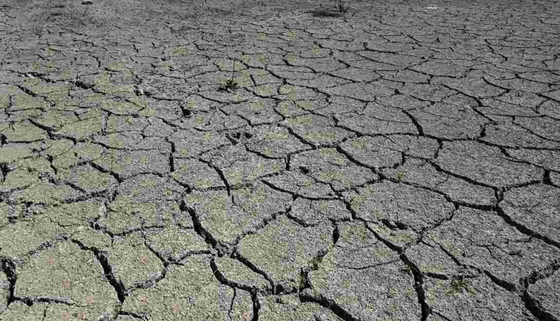 Des sécheresses à répétition en France depuis l'été 76