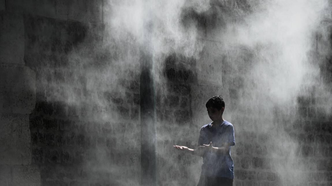 Des prévisions de chaleur record pour les cinq prochaines années