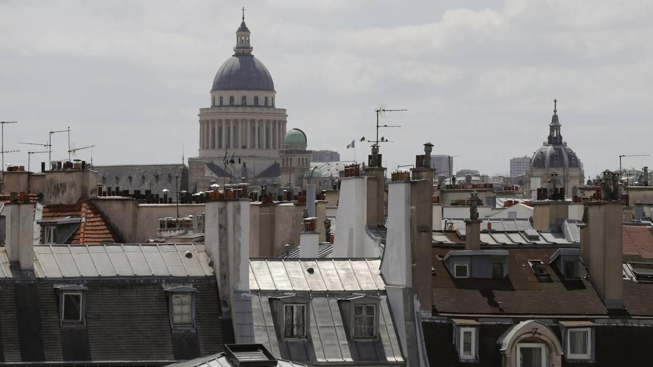 A Paris, concilier patrimoine architectural et adaptation aux canicules