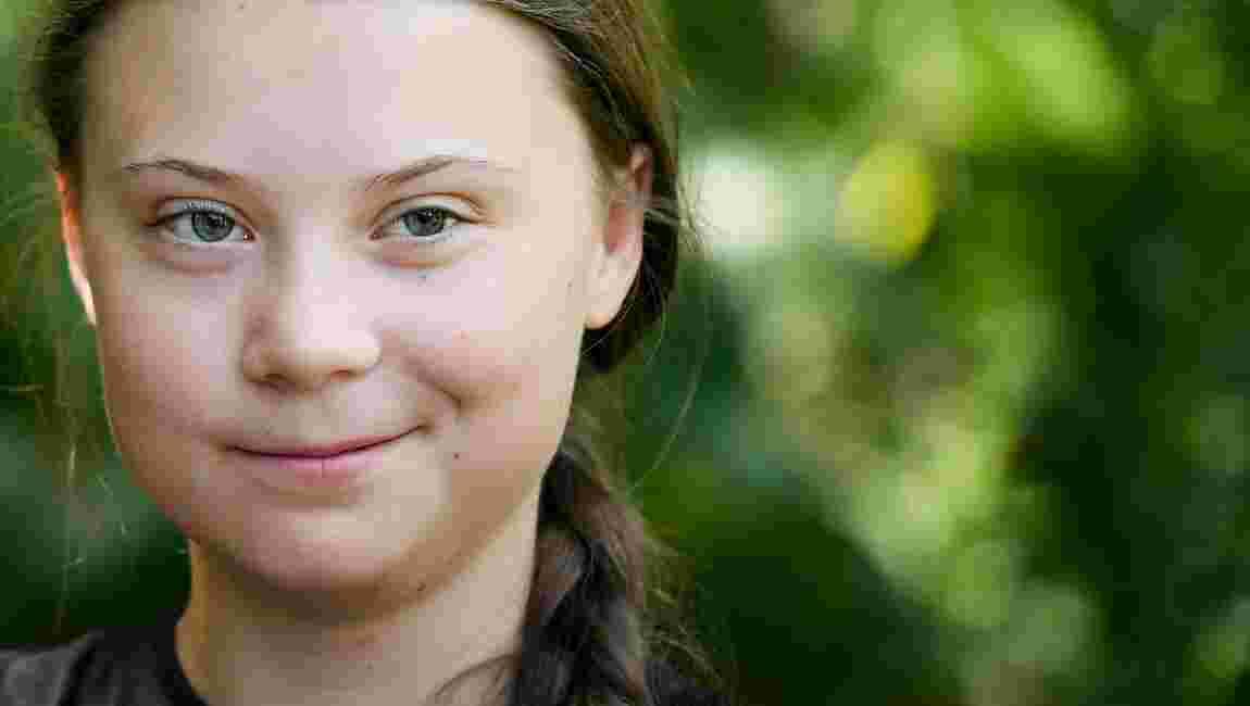 Les jeunes activistes comme Greta Thunberg méritent le Nobel, estime la lauréate 2011