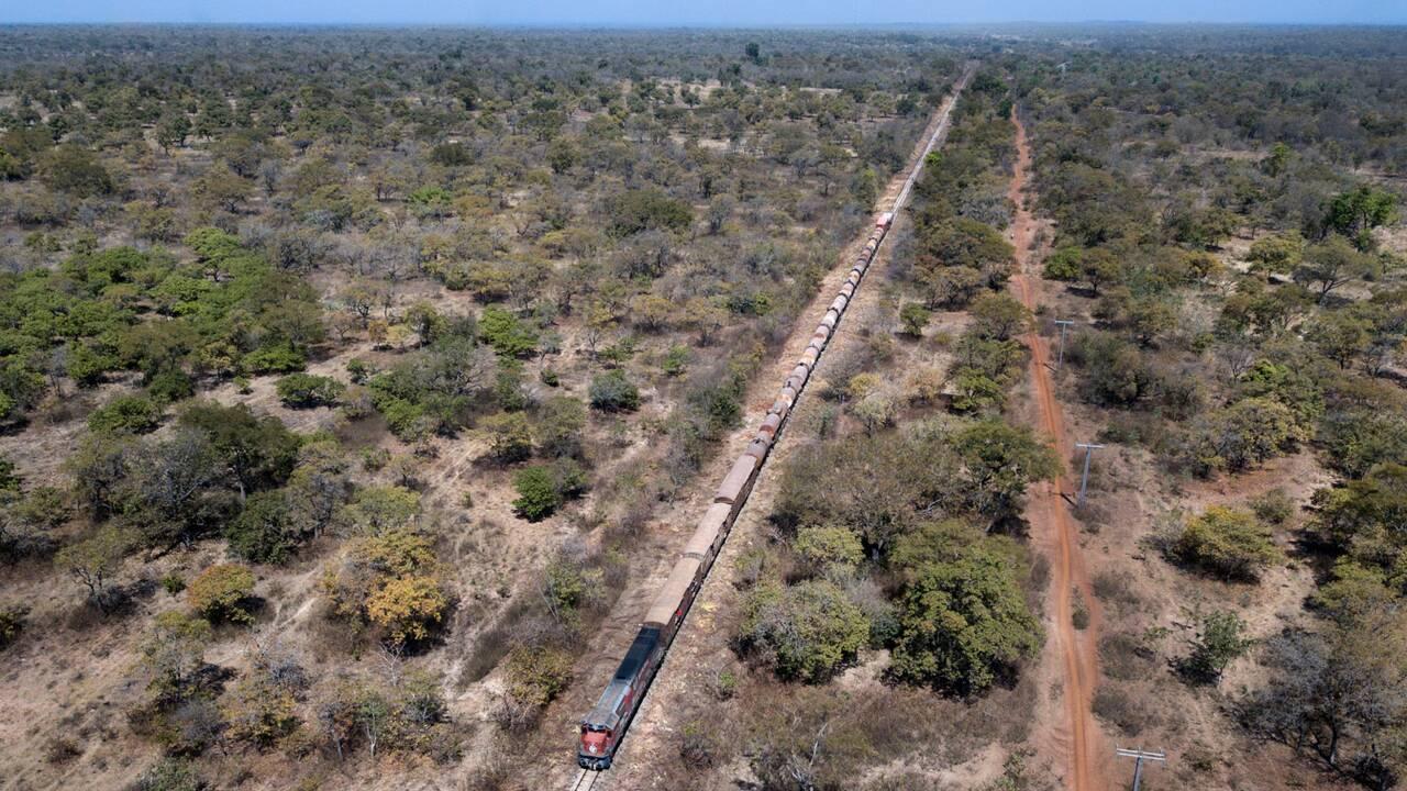 Abidjan - Ouagadougou : 1000 km en 30 heures à bord d'un train singulier