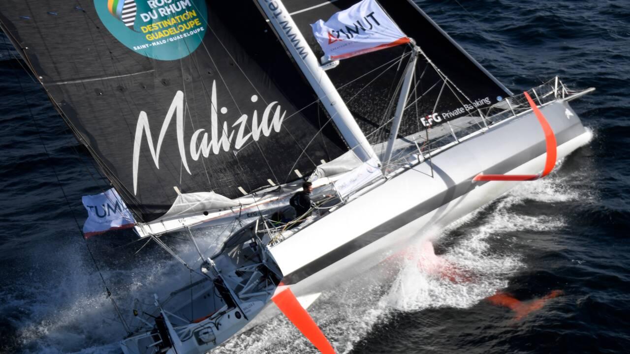 Attendue en Amérique, Greta Thunberg traversera l'Atlantique en voilier