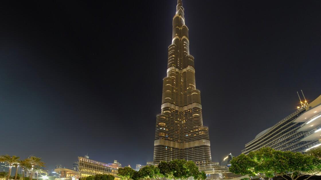 Burj Dubaï, Jeddah Tower… Des gratte-ciel de plus en plus hauts