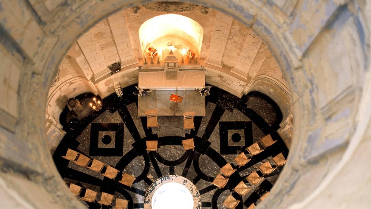 Le phare de Cordouan, doyen des phares français, bientôt inscrit au patrimoine mondial ?