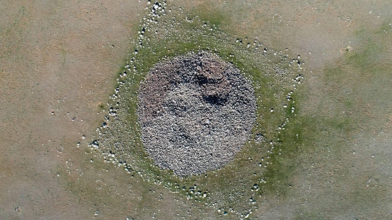 Mongolie : une vie entre steppe et ciel avec les nomades de la Bayan-Ölgii