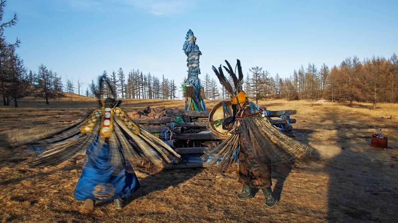 """Chamanisme mongol : """"Oui, la transe est un sujet d'étude sérieux"""""""