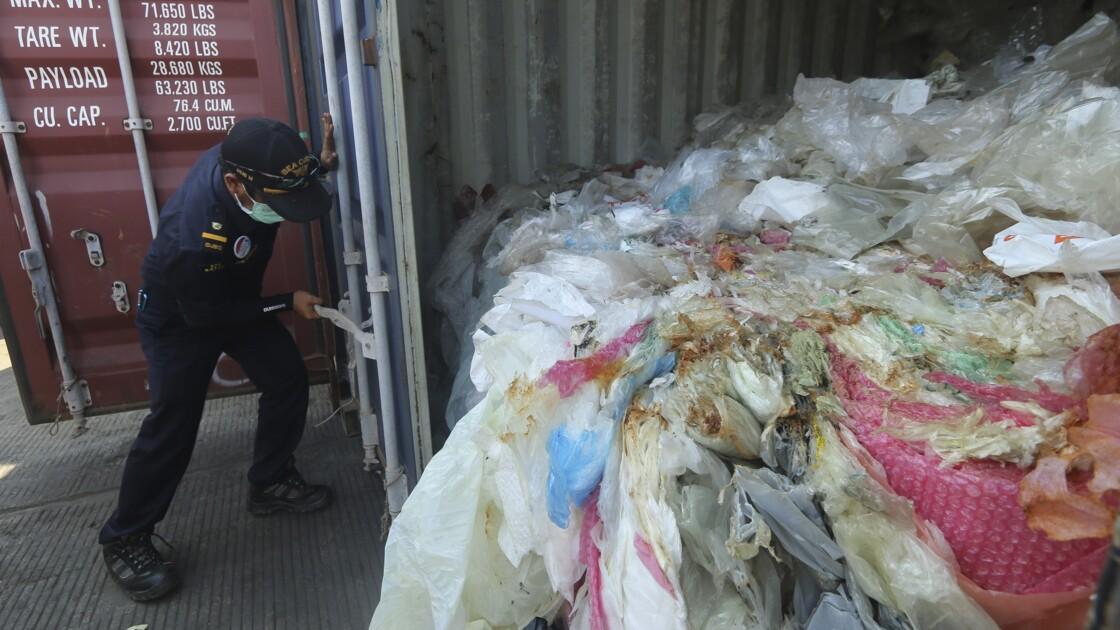 En finir avec l'emballage plastique à usage unique ? L'Assemblée fixe un objectif en 2040