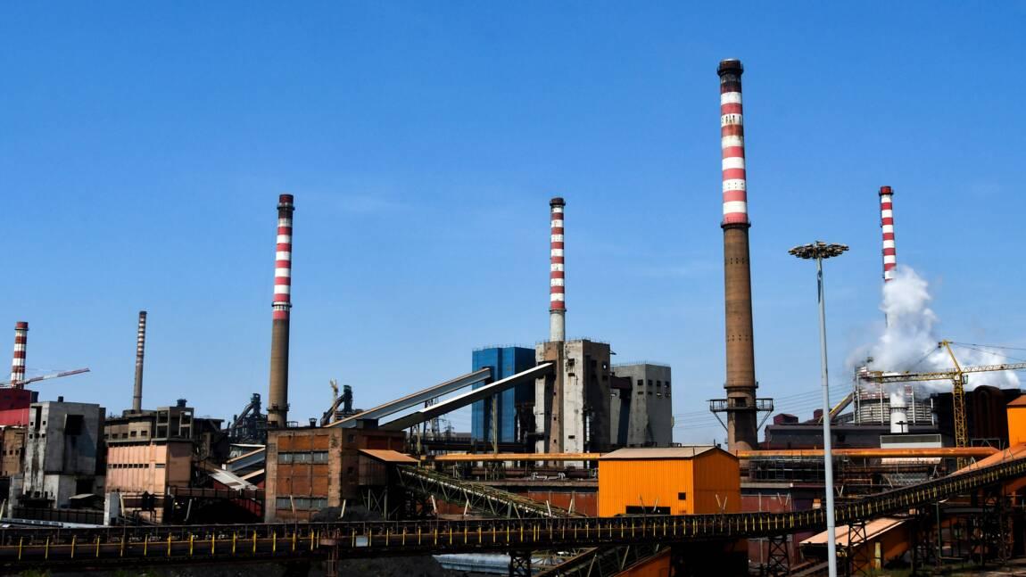 Ilva: ArcelorMittal confiant sur un retour de l'immunité mais Di Maio dément