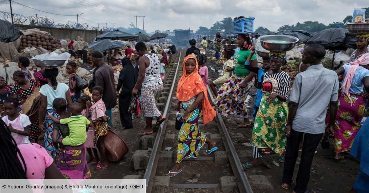 On a embarqué à bord du train Abidjan-Ouagadougou, ligne de vie d'Afrique de l'Ouest