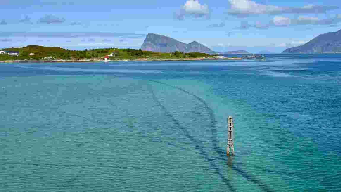 Le monde en cartes : 20 000 câbles sous les mers
