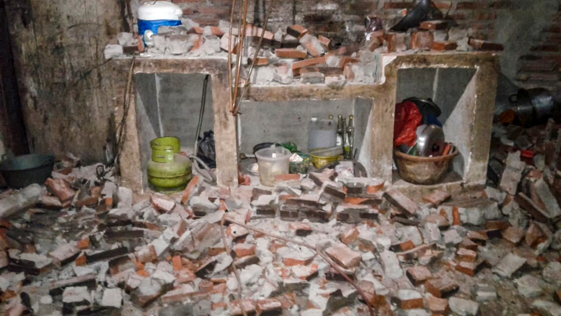 Indonésie : alerte au tsunami levée après un fort séisme en mer