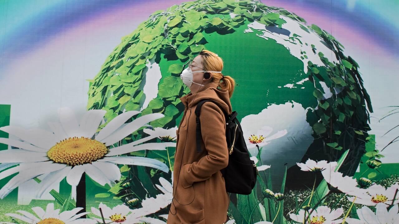 La bataille du climat va se jouer en Asie, selon l'ONU