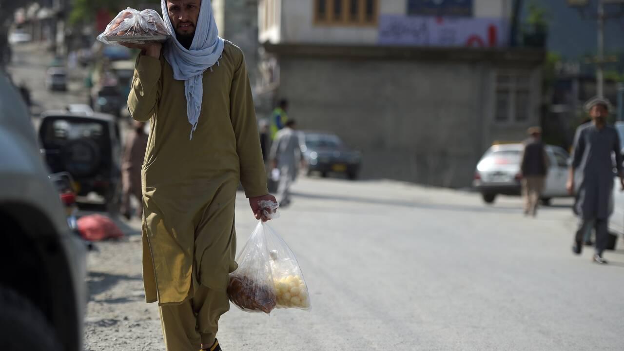 Au Pakistan, un amour immodéré pour le sac plastique