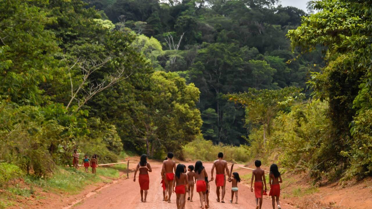 Brésil: la cour suprême annule un décret de Bolsonaro sur les terres indigènes