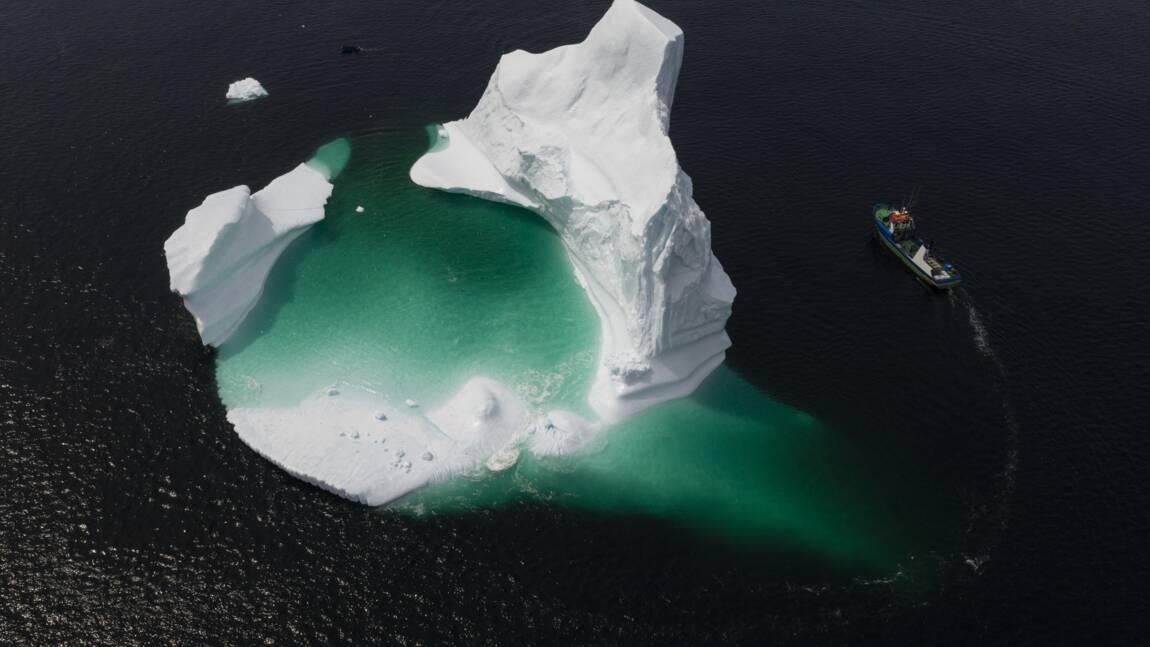 L'océan, clé dans la lutte contre le changement climatique