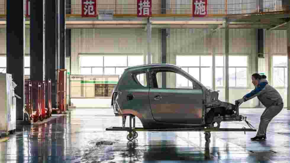 Quand la Chine fait main basse sur le marché mondial du lithium