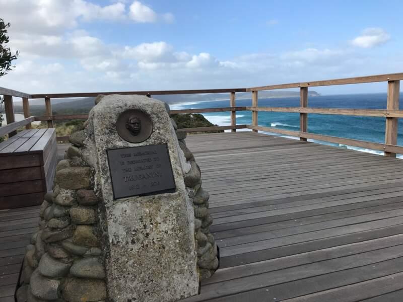Partir sur les traces du passé aborigène