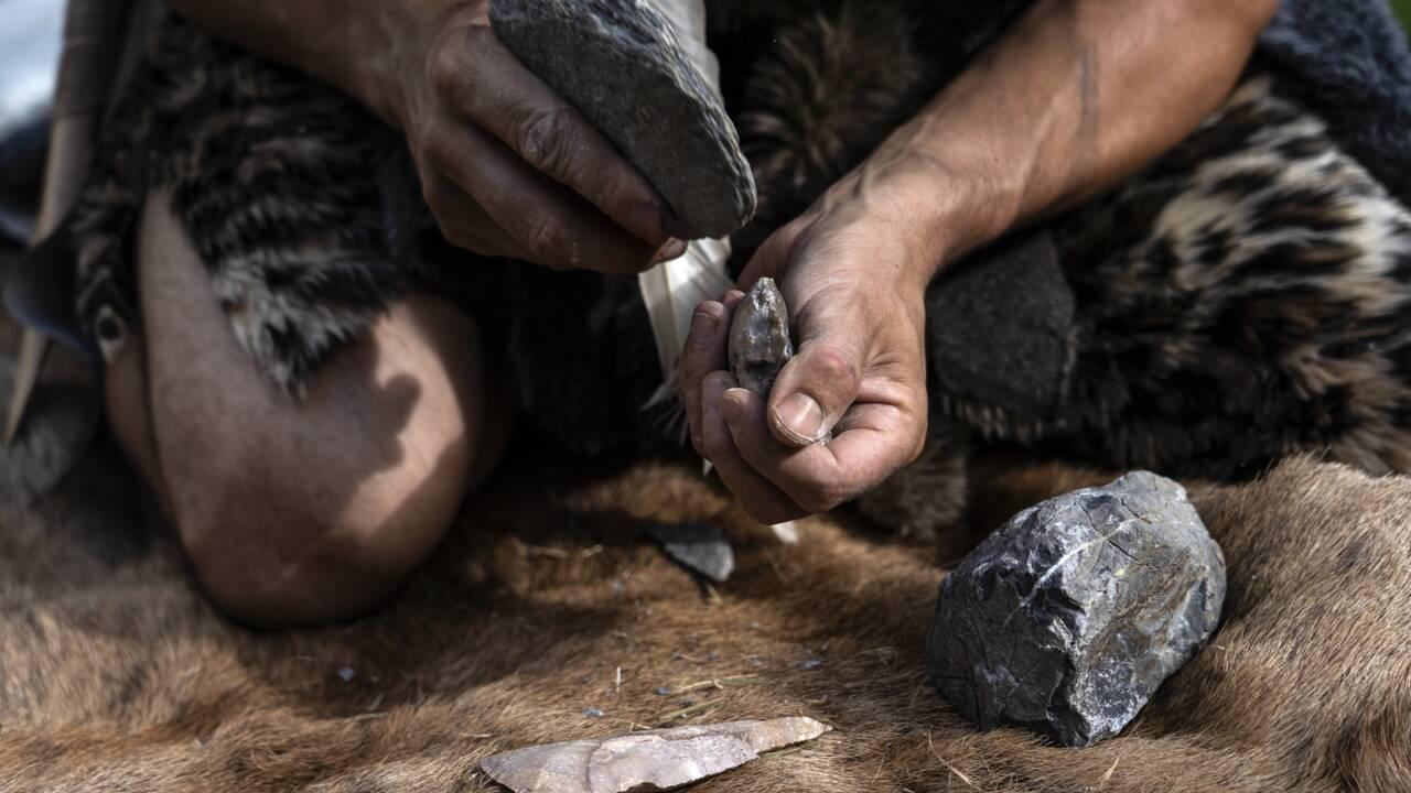 Dans le nord de l'Italie, s'inspirer de Néandertal pour apprendre à survivre