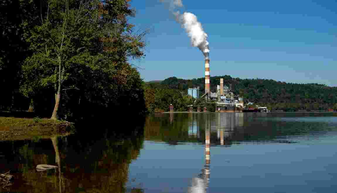 Action en justice de 22 Etats américains contre la politique charbon du gouvernement Trump