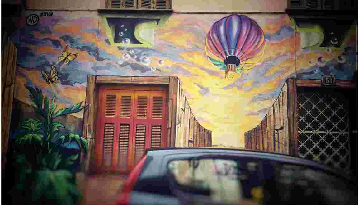 Athènes : six quartiers qui font bouger la ville