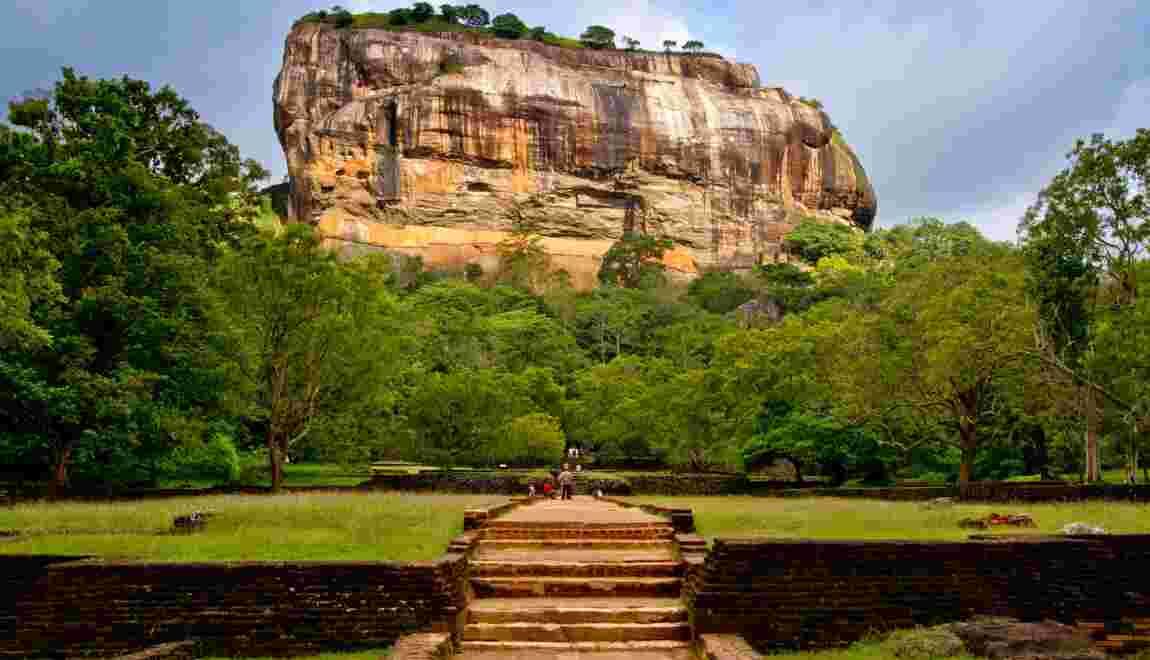 Le Sri Lanka propose des visas gratuits pour relancer le tourisme