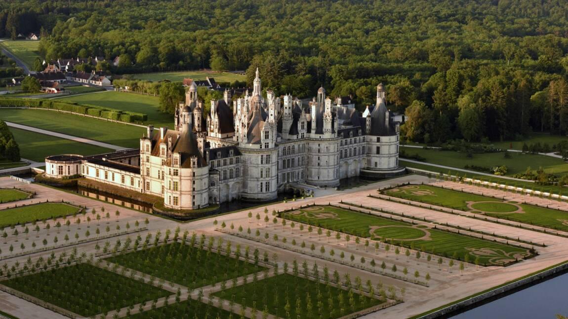 Châteaux de la Loire : Chambord, le manifeste absolu de François Ier
