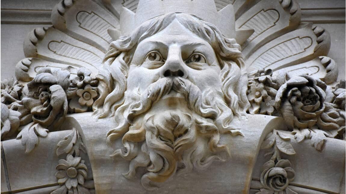 En Grèce, les adorateurs de Zeus veulent retrouver leurs temples