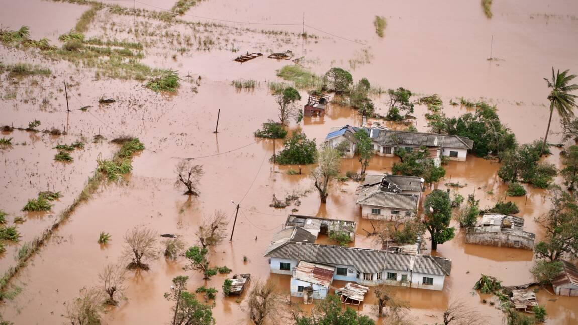 Catastrophes naturelles, désastres: pertes économiques de 44 milliards de dollars au 1er semestre, selon Swiss Re