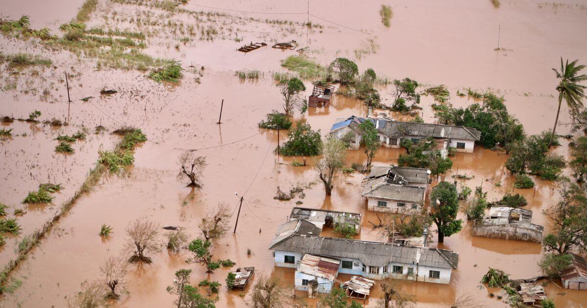 Catastrophes naturelles, désastres: pertes économiques de 44 milliards de dollars au 1er semestre, selon Swi