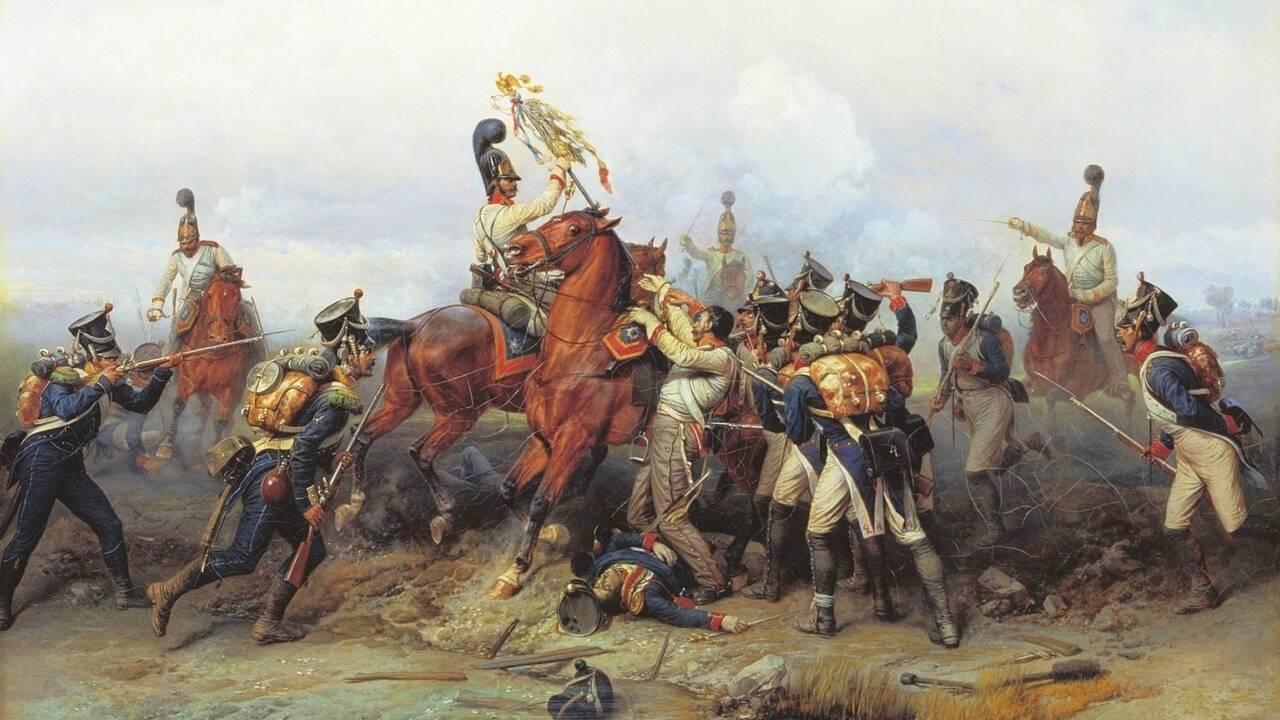 4 infos à savoir sur la Bataille d'Austerlitz