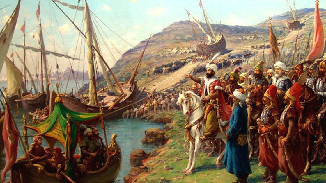 Constantinople : quelles sont les raisons de la chute de l'Empire romain d'Orient ?