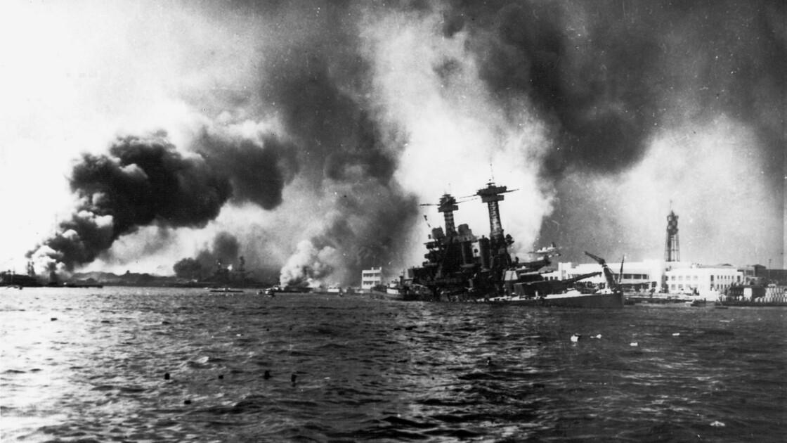 La véritable histoire de Pearl Harbor