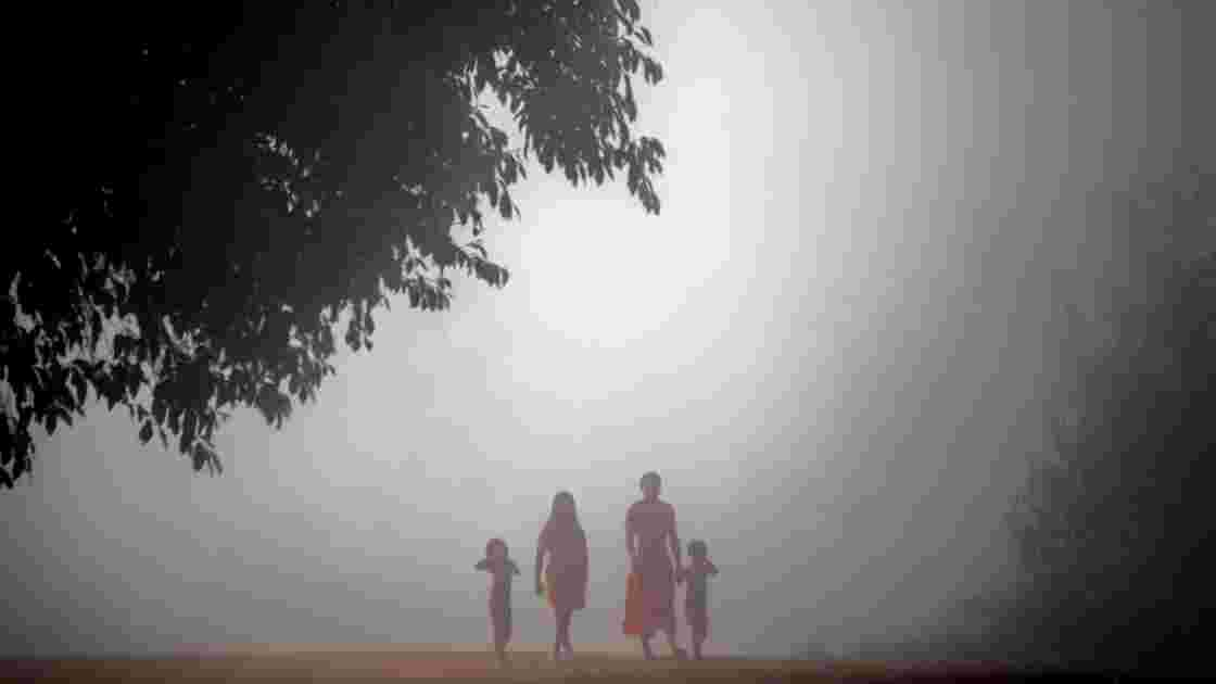 """Amazonie : des indigènes """"indignés"""" par les résultats d'autopsie d'un chef Waiapi"""