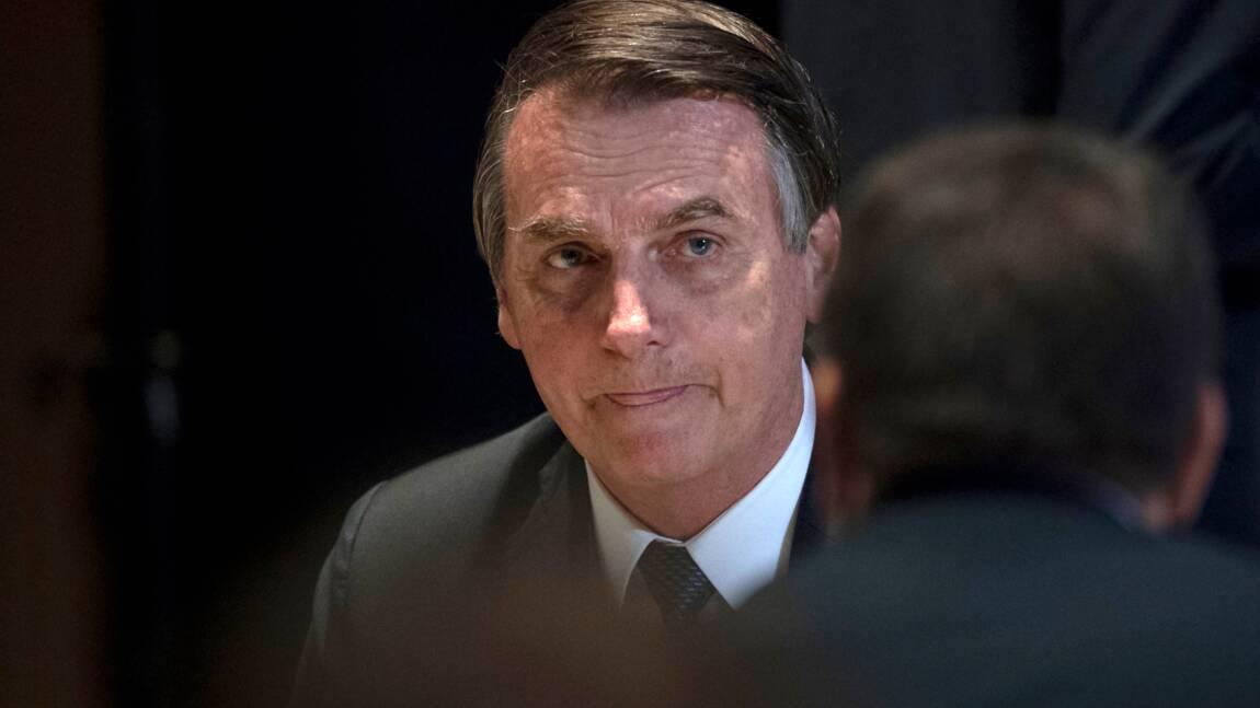 Chasse à la baleine en Norvège: Bolsonaro s'emmêle les pinceaux