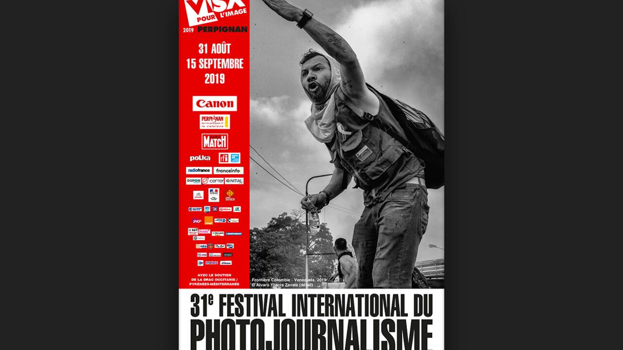 Qui sont les nommés pour le Visa d'or 2019 du festival de photojournalisme de Perpignan ?