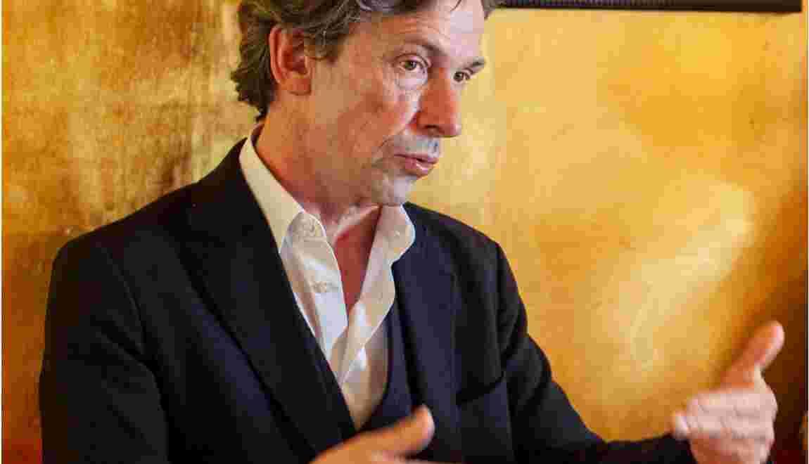 """Didier Le Fur : """"La Renaissance ? Un concept au succès fou !"""""""