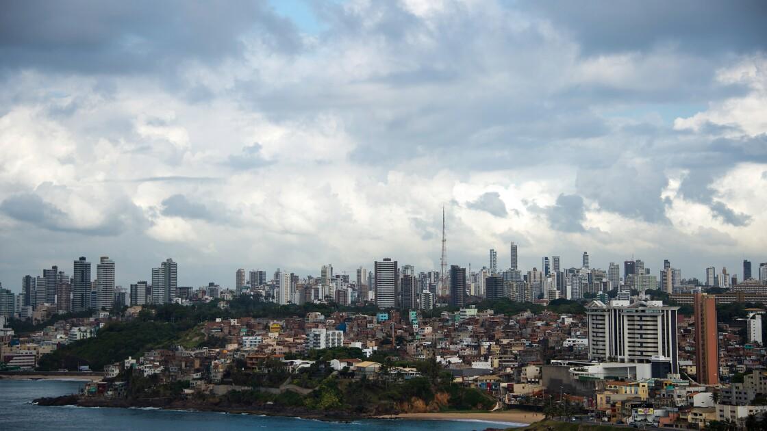 Au Brésil, réunion de l'ONU sur le climat en pleine polémique sur l'Amazonie