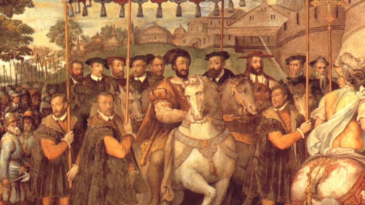 Roi humaniste ou souverain absolutiste, qui était vraiment François Ier ?