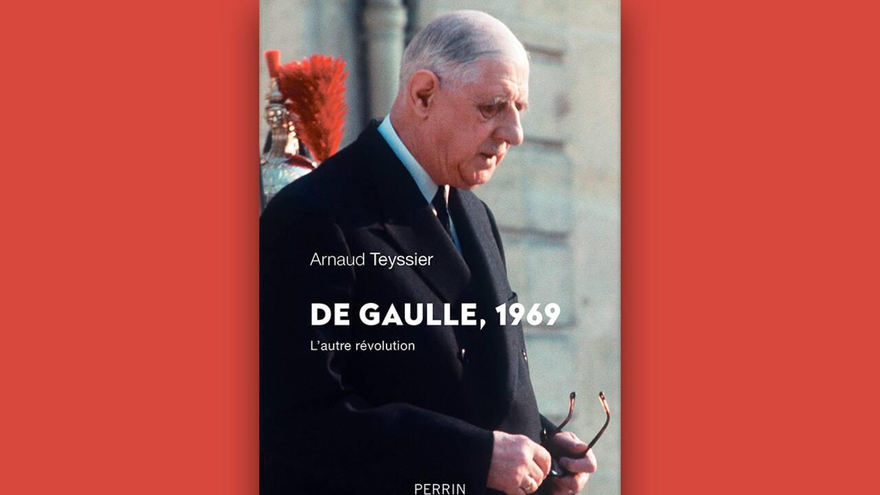 """""""De Gaulle, 1969"""" : un portrait du général au crépuscule de sa vie"""