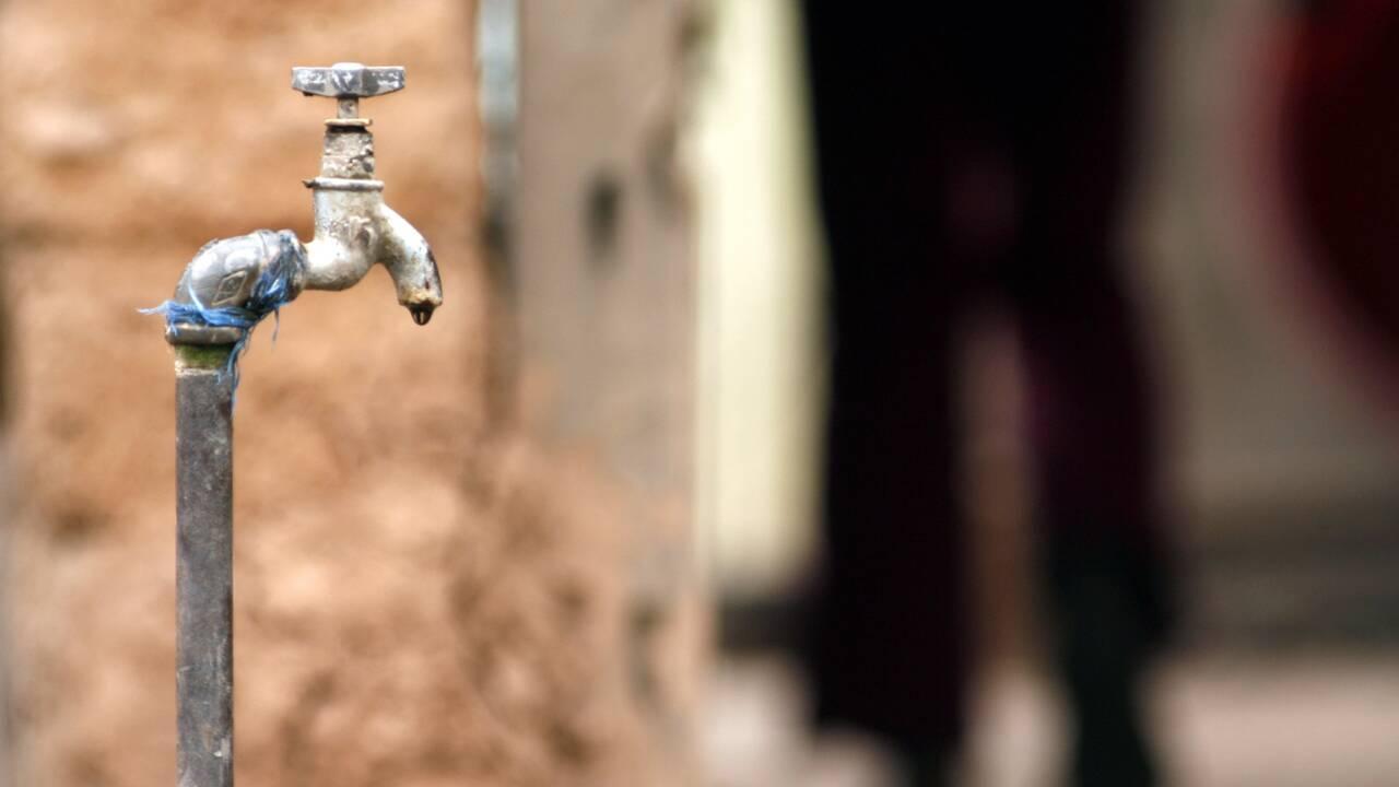 """Le Gard dans une situation de sécheresse """"exceptionnelle"""""""