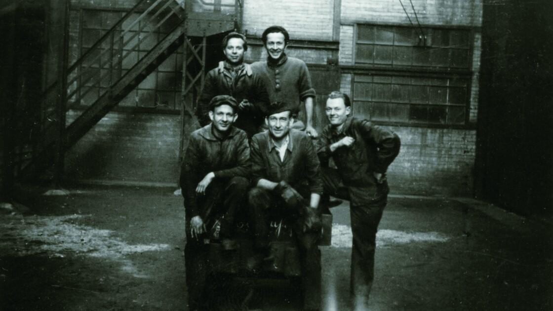 Témoignage : des Allemands au service de la France