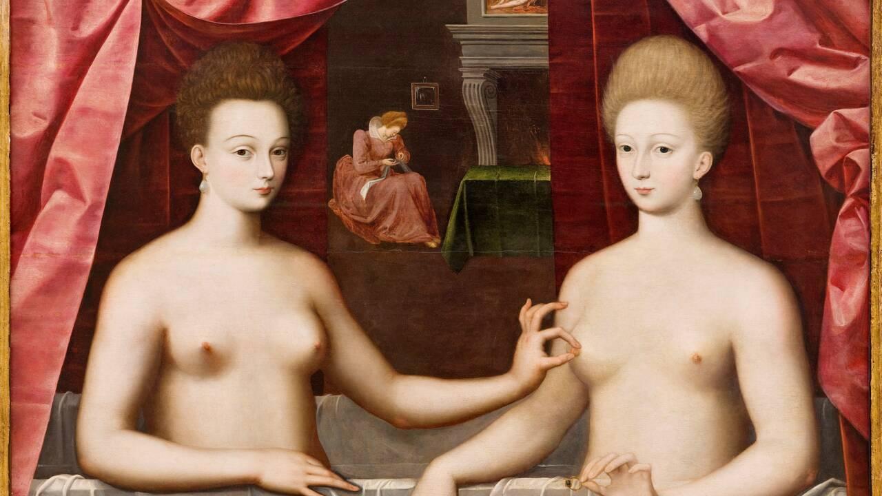 L'école de Fontainebleau, au cœur d'une révolution esthétique