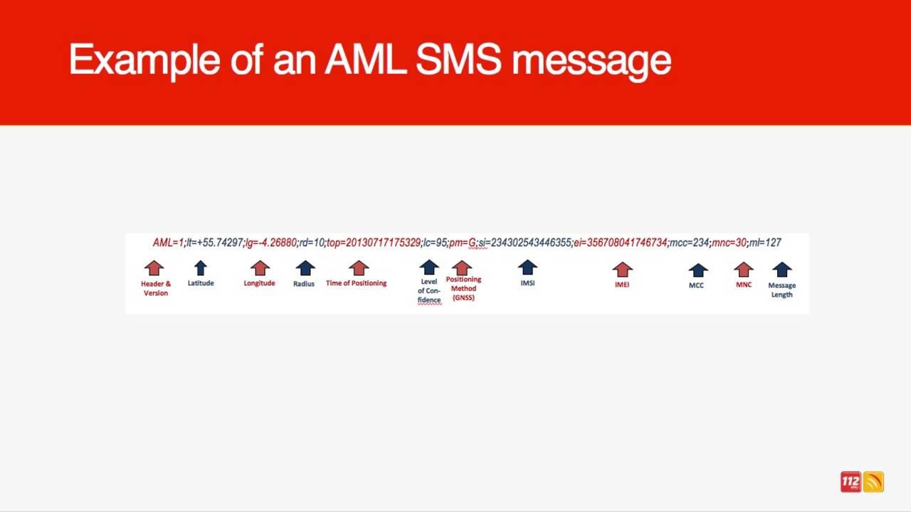 Qu'est-ce que l'AML, ce système de géolocalisation d'urgence implanté dans votre smartphone ?