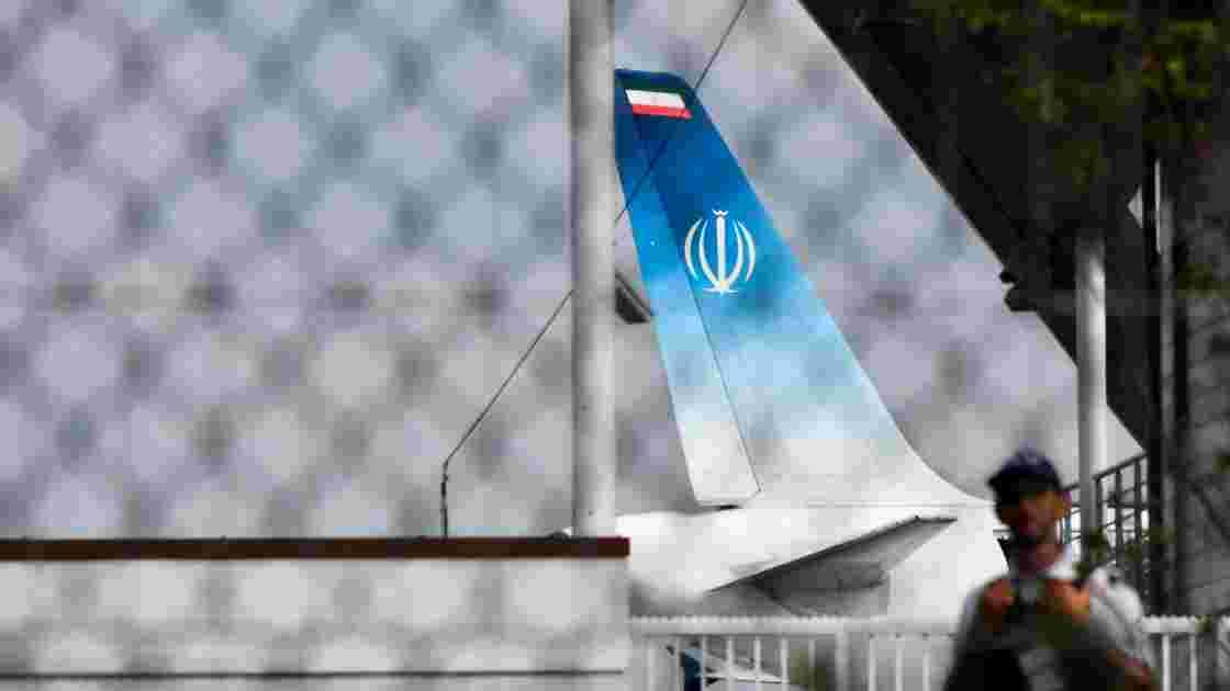 Coup de théâtre au sommet du G7, avec la venue du chef de la diplomatie iranienne