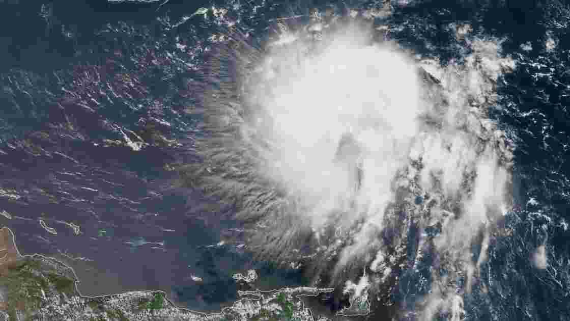 Porto Rico se mobilise à l'approche d'un potentiel ouragan