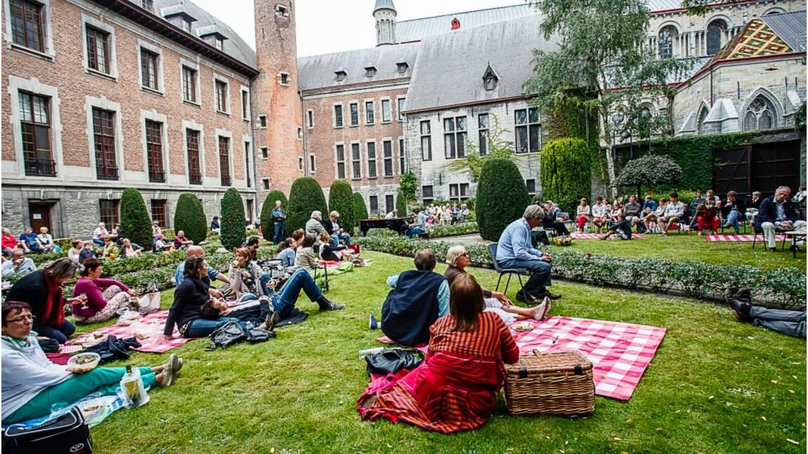 rencontre musicien belgique le site de rencontres meetic
