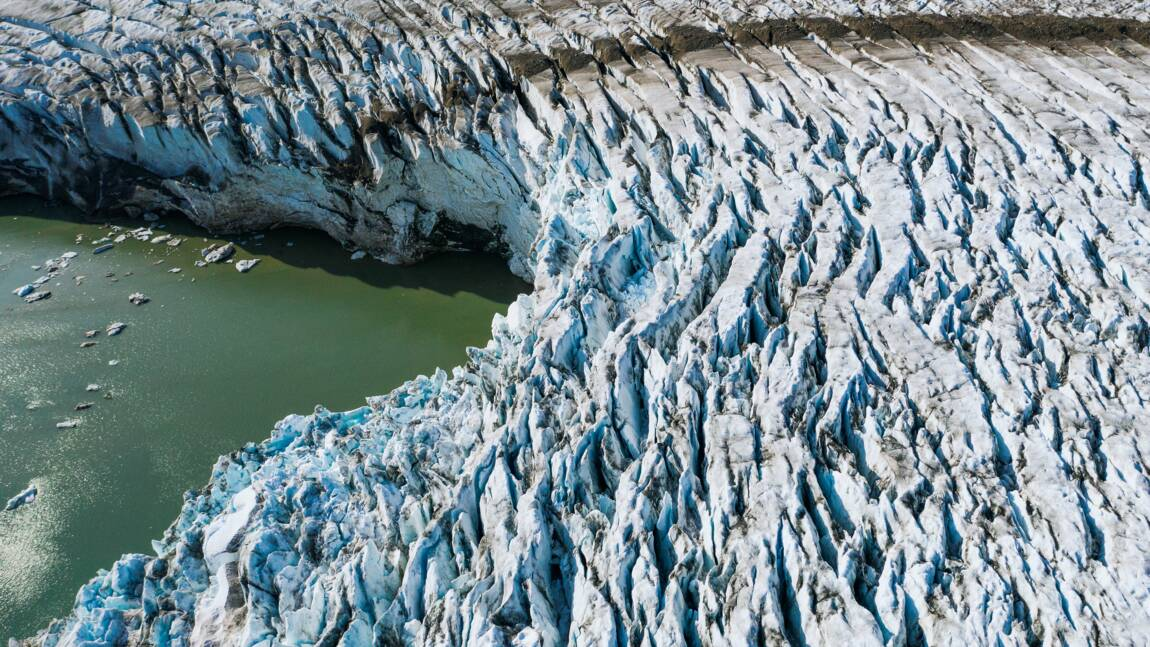 Climat: le rapport de l'ONU sur les océans et les zones glacées adopté
