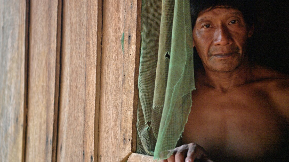 Dans le Far-West amazonien, le face à face entre autochtones et cowboys